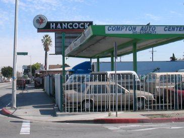 Paramount Auto Center >> January 22, 2006 - Compton, Paramount, Downey, South Gate