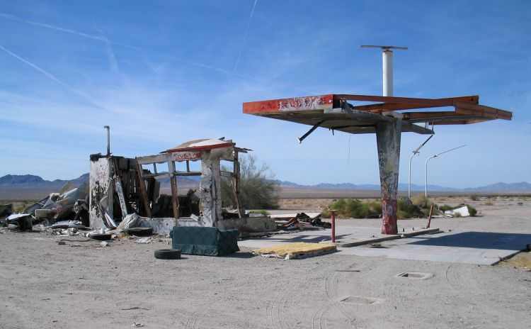 Motels Near Lake Havasu